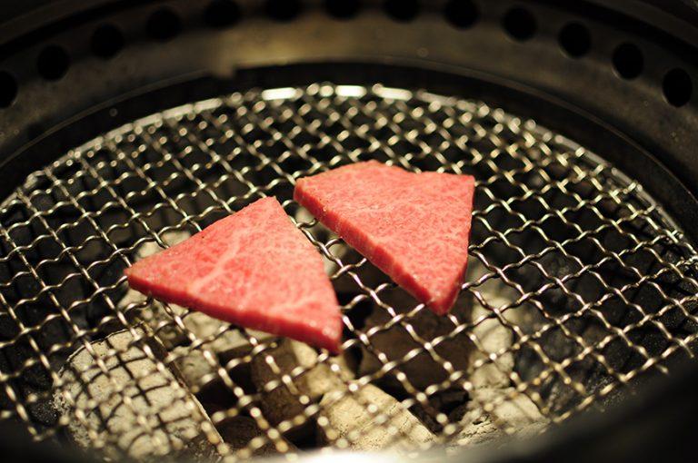 台中 脂日本料理 和牛 桂丁雞