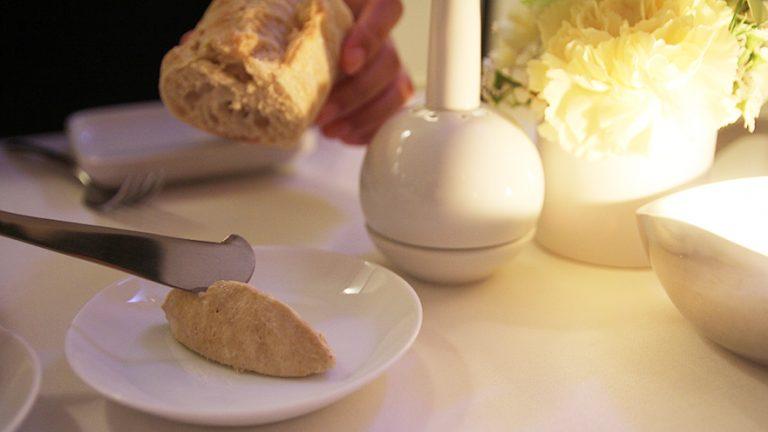 tutto bello 麵包