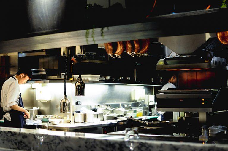 台北法式餐廳chouchou 桂丁雞