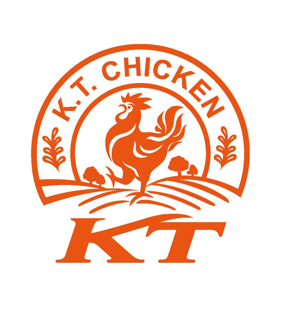 桂丁雞logo