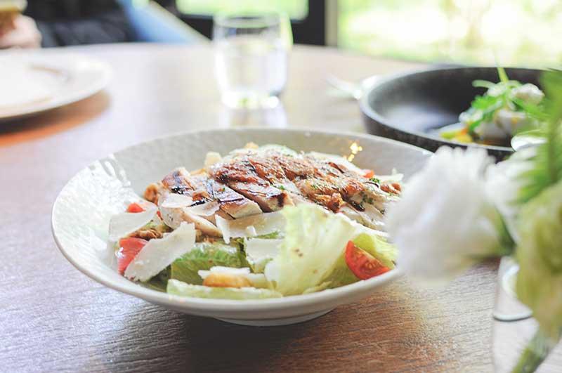 新竹 義大利餐廳 波諾 桂丁雞
